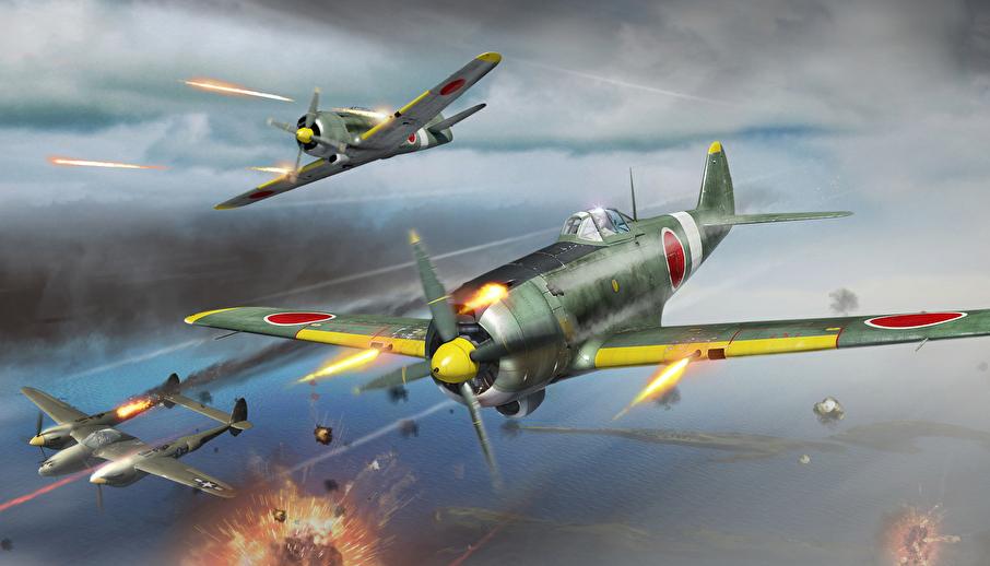 War Thunder Débutant