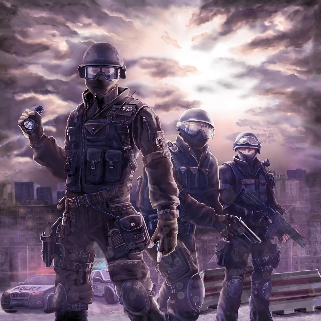 Mission Sigma
